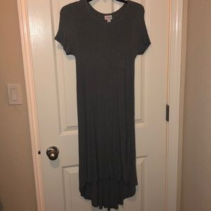 LuLaRoe dress Carly